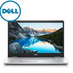 Laptop Dell Inspiron N5584 N5I5384W - Bạc - Hàng chính hãng - New - N5I5384W