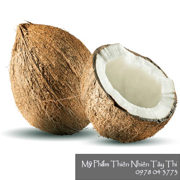 Dầu Dừa Nấu Thủ Công Tây Thi Chai 50ml - 45232 2