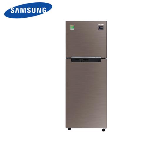 Tủ lạnh samsung inverter 236 lít rt22m4032dx sv