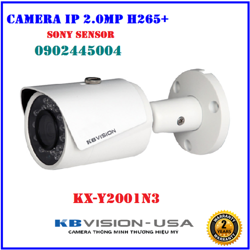 Camera ip 2.0mp h265+ kbvision kx-y2001n3, hỗ trợ tên miền  kbvision.tv - 11938623 , 19505592 , 15_19505592 , 1590000 , Camera-ip-2.0mp-h265-kbvision-kx-y2001n3-ho-tro-ten-mien-kbvision.tv-15_19505592 , sendo.vn , Camera ip 2.0mp h265+ kbvision kx-y2001n3, hỗ trợ tên miền  kbvision.tv