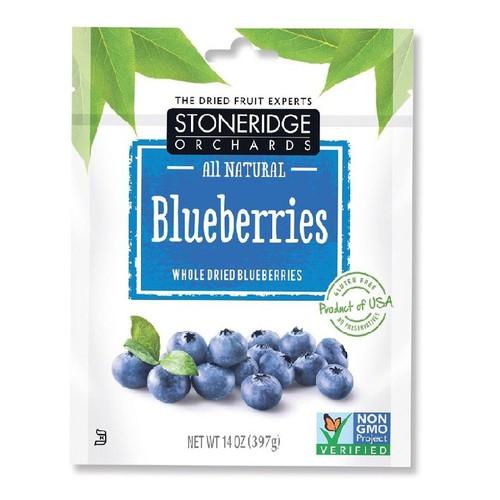 Quả việt quất khô stoneridge orchards whole dried blueberries 397g - nhập khẩu mỹ - 11931158 , 19494569 , 15_19494569 , 438000 , Qua-viet-quat-kho-stoneridge-orchards-whole-dried-blueberries-397g-nhap-khau-my-15_19494569 , sendo.vn , Quả việt quất khô stoneridge orchards whole dried blueberries 397g - nhập khẩu mỹ