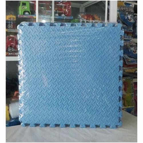 Bộ thảm xốp một màu xanh dương- bộ 4 tấm kt 60x60cm - 12678180 , 20545213 , 15_20545213 , 150000 , Bo-tham-xop-mot-mau-xanh-duong-bo-4-tam-kt-60x60cm-15_20545213 , sendo.vn , Bộ thảm xốp một màu xanh dương- bộ 4 tấm kt 60x60cm
