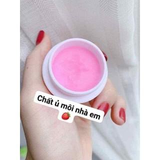 Ủ hồng môi Gong Ju Hàn Quốc - UMG20 2