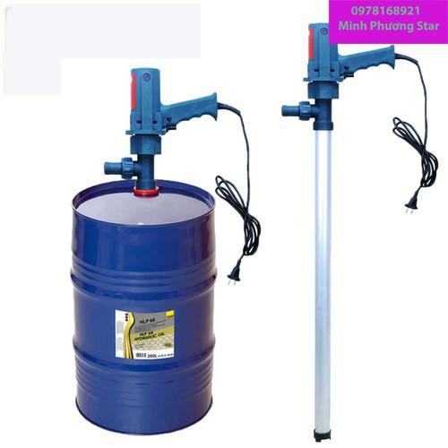 Máy bơm dầu nhớt thùng phuy dùng điện 220V - 11341655 , 19513403 , 15_19513403 , 1250000 , May-bom-dau-nhot-thung-phuy-dung-dien-220V-15_19513403 , sendo.vn , Máy bơm dầu nhớt thùng phuy dùng điện 220V