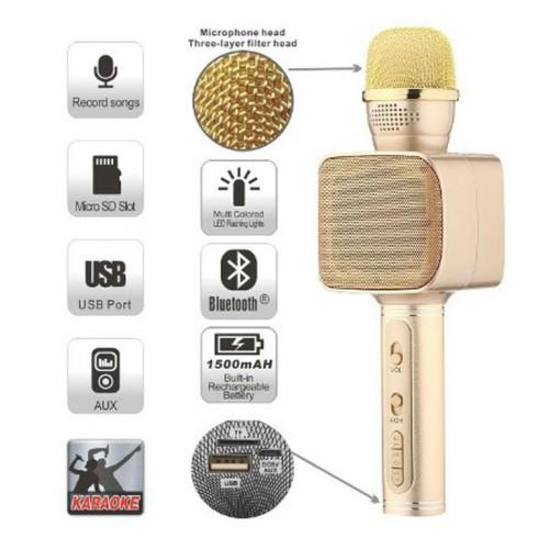 Mic hát karaoke trên điện thoại ys 68 - 11930950 , 19494302 , 15_19494302 , 290000 , Mic-hat-karaoke-tren-dien-thoai-ys-68-15_19494302 , sendo.vn , Mic hát karaoke trên điện thoại ys 68