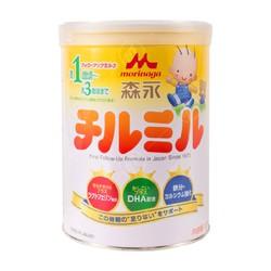 Sữa bột công thức Morinaga Hagukumi Milk Step 2 cho bé từ 1 đến 3 tuổi 820g - Nhập khẩu Nhật Bản - MORINAGA13