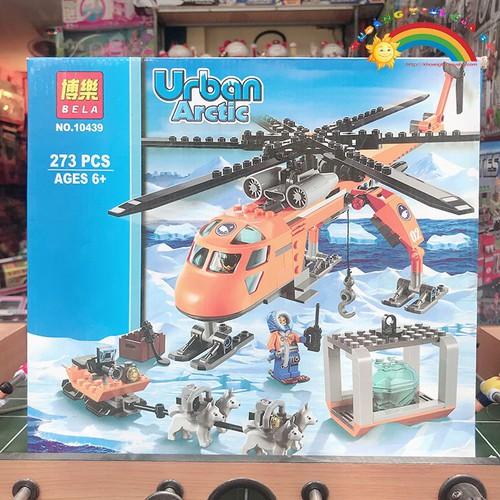 [ hà nội | tp hcm ] lắp ghép trực thăng [giá ưu đãi]