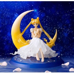 Mô Hình Hình Thủy Thủ Mặt Trăng - Sailor Moon - Mẫu 03