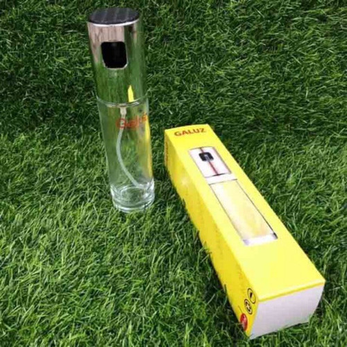 Chai xịt dầu ăn, nước xốt chính hãng galuz, dùng cho các món salad hoặc xịt bổ sung dầu ăn cho nồi chiên không dầu - 11932785 , 19497352 , 15_19497352 , 69000 , Chai-xit-dau-an-nuoc-xot-chinh-hang-galuz-dung-cho-cac-mon-salad-hoac-xit-bo-sung-dau-an-cho-noi-chien-khong-dau-15_19497352 , sendo.vn , Chai xịt dầu ăn, nước xốt chính hãng galuz, dùng cho các món salad h