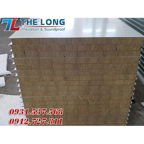 Tấm panel rockwool chống cháy,tấm panel bông sợi khoáng cách nhiệt chống cháy - 11935530 , 19501013 , 15_19501013 , 293000 , Tam-panel-rockwool-chong-chaytam-panel-bong-soi-khoang-cach-nhiet-chong-chay-15_19501013 , sendo.vn , Tấm panel rockwool chống cháy,tấm panel bông sợi khoáng cách nhiệt chống cháy