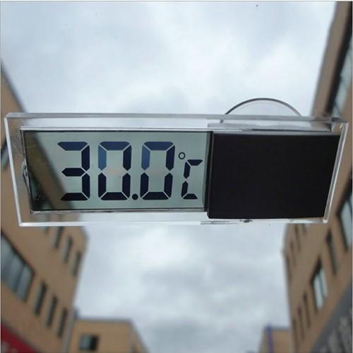 Đồng hồ đo nhiệt độ cho xe hơi