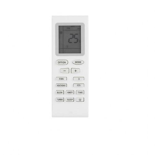 Remote điều khiển dùng cho điều hòa gree - 11936890 , 19502924 , 15_19502924 , 149000 , Remote-dieu-khien-dung-cho-dieu-hoa-gree-15_19502924 , sendo.vn , Remote điều khiển dùng cho điều hòa gree