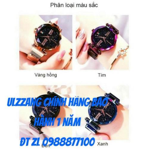 Đồng hồ nữ ulzzang mặt kim sa - dây titanium khoá nam châm thông minh đồng hồ thời trang - 11931980 , 19495868 , 15_19495868 , 199000 , Dong-ho-nu-ulzzang-mat-kim-sa-day-titanium-khoa-nam-cham-thong-minh-dong-ho-thoi-trang-15_19495868 , sendo.vn , Đồng hồ nữ ulzzang mặt kim sa - dây titanium khoá nam châm thông minh đồng hồ thời trang