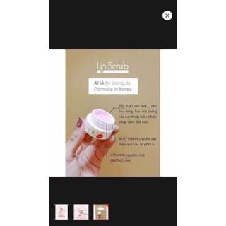 Ủ hồng môi Gong Ju Hàn Quốc - UMG20 3