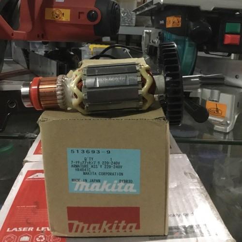 Roto máy khoan bê tông hr4030c