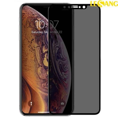 Miếng dán cường lực chông nhìn trộm full màn hình iphone 7