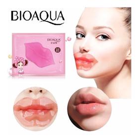 Combo 100 miếng mặt nạ môi Bioaqua - mask nội địa Trung - 100 mặt nạ môi Bioaqua
