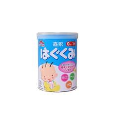 Sữa bột công thức Morinaga Hagukumi Milk Step 1 cho bé từ 0 đến 1 tuổi 810g - Nhập khẩu Nhật Bản - MORINAGA-01