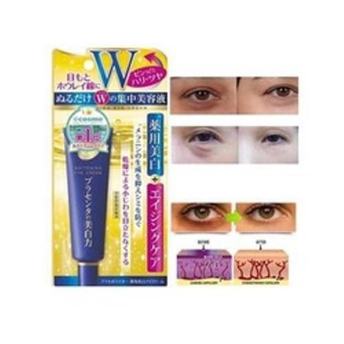 Kem dưỡng mắt meishoku placewhiter medicated whitening eye cream 30g - 11933294 , 19497972 , 15_19497972 , 230000 , Kem-duong-mat-meishoku-placewhiter-medicated-whitening-eye-cream-30g-15_19497972 , sendo.vn , Kem dưỡng mắt meishoku placewhiter medicated whitening eye cream 30g