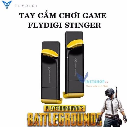 Tay cầm chơi game flydigi stinger [ bên phải] - 11932700 , 19497010 , 15_19497010 , 249000 , Tay-cam-choi-game-flydigi-stinger-ben-phai-15_19497010 , sendo.vn , Tay cầm chơi game flydigi stinger [ bên phải]