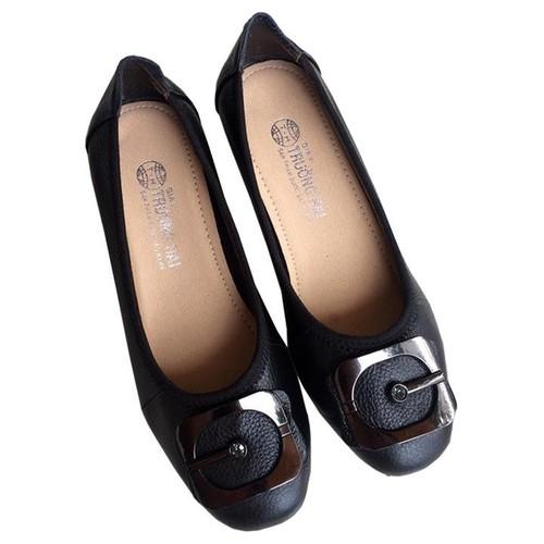 Giày đế xuồng nữ da bò cao cấp dx113 - 11943287 , 19512118 , 15_19512118 , 420000 , Giay-de-xuong-nu-da-bo-cao-cap-dx113-15_19512118 , sendo.vn , Giày đế xuồng nữ da bò cao cấp dx113