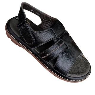 Sandal nam da bò - THXD012 thumbnail