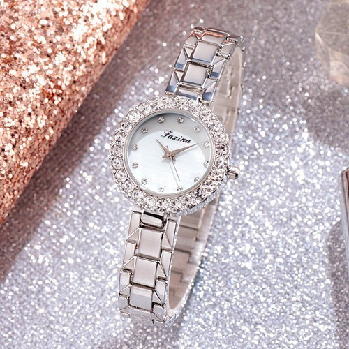 [Siêu sale]  đồng hồ nữ chính hãng taxina, bảo hành 1 năm - 11946108 , 19517839 , 15_19517839 , 389000 , Sieu-sale-dong-ho-nu-chinh-hang-taxina-bao-hanh-1-nam-15_19517839 , sendo.vn , [Siêu sale]  đồng hồ nữ chính hãng taxina, bảo hành 1 năm