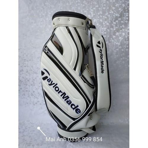 Túi đựng gậy golf taylormade - 11945738 , 19516889 , 15_19516889 , 1900000 , Tui-dung-gay-golf-taylormade-15_19516889 , sendo.vn , Túi đựng gậy golf taylormade