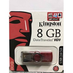 Usb 8GB kingstob