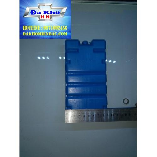 ĐÁ GEL cho quạt hơi nước 400g - Đá gel 400g
