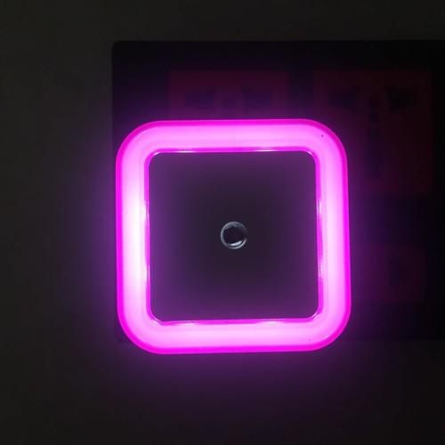 Đèn ngủ cảm biến ánh sáng_vuông hồng - 11950569 , 19523892 , 15_19523892 , 25000 , Den-ngu-cam-bien-anh-sang_vuong-hong-15_19523892 , sendo.vn , Đèn ngủ cảm biến ánh sáng_vuông hồng