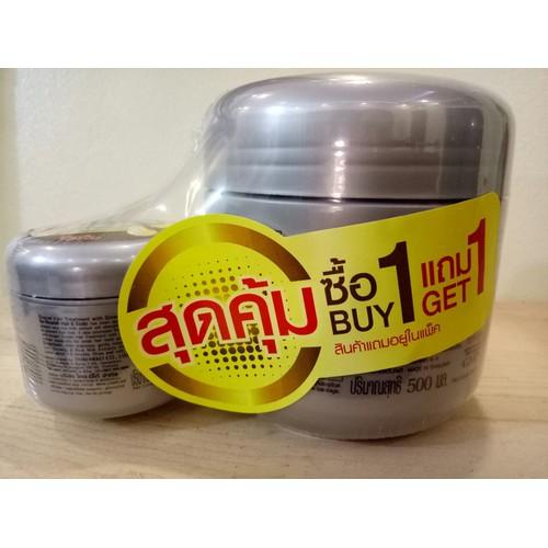 Mua 1 tặng 1kem hấp ủ tóc cruset nhân sâm và sữa gạo thái lan - 11950815 , 19524220 , 15_19524220 , 95000 , Mua-1-tang-1kem-hap-u-toc-cruset-nhan-sam-va-sua-gao-thai-lan-15_19524220 , sendo.vn , Mua 1 tặng 1kem hấp ủ tóc cruset nhân sâm và sữa gạo thái lan