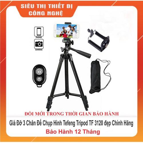 Gậy 3 chân tripod tf 3120 mẫu mới 2019 dành cho điện thoại máy ảnh phukienstore1102 - 11957551 , 19534214 , 15_19534214 , 275000 , Gay-3-chan-tripod-tf-3120-mau-moi-2019-danh-cho-dien-thoai-may-anh-phukienstore1102-15_19534214 , sendo.vn , Gậy 3 chân tripod tf 3120 mẫu mới 2019 dành cho điện thoại máy ảnh phukienstore1102