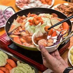 [Voucher Điện Tử] Buffet Tokbokki Hàn Quốc Cực Hấp Dẫn Tại You Plus  - Tất Cả Các Ngày Trong Tuần