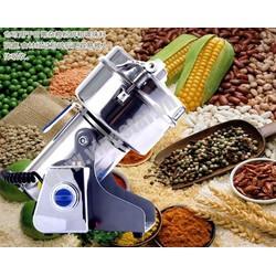 máy xay thuốc bắc , cafe ,bột ngũ cốc đa năng 800