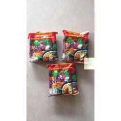 Mỳ tôm WaiWai thái lan 1 thùng 30 gói CHINH HÃNG