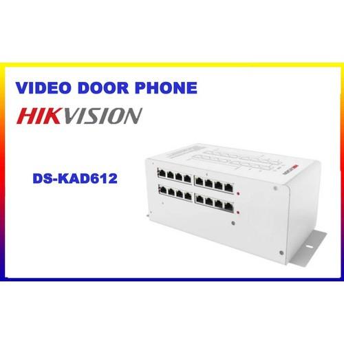Bộ cấp nguồn và phân phối tín hiệu hikvision ds-kad612 - 11951441 , 19525283 , 15_19525283 , 3612000 , Bo-cap-nguon-va-phan-phoi-tin-hieu-hikvision-ds-kad612-15_19525283 , sendo.vn , Bộ cấp nguồn và phân phối tín hiệu hikvision ds-kad612