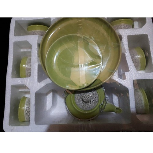 Bộ cốc chén bát tràng gốm rạn giả cổ - 11954091 , 19529060 , 15_19529060 , 249000 , Bo-coc-chen-bat-trang-gom-ran-gia-co-15_19529060 , sendo.vn , Bộ cốc chén bát tràng gốm rạn giả cổ