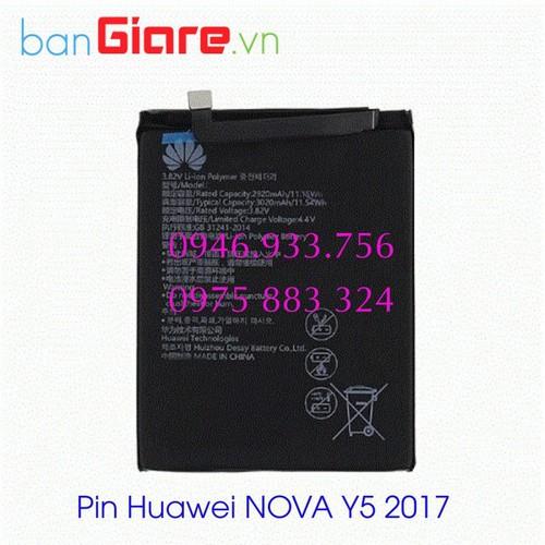 Pin huawei nova y5 hb405979ecw