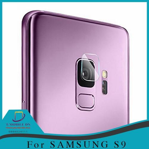 Kính cường lực camera Samsung S9