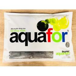 Phân Nền Thủy Sinh Aquafor Topsoil 3L