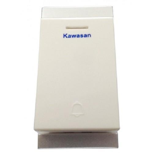 Phụ kiện tích hợp thêm chuông cửa không dùng pin kawasan kw-d81