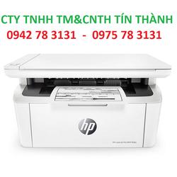 Máy in đa chức năng HP LaserJet Pro M28a - Hp M28a