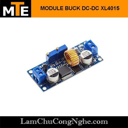 Mạch nguồn giảm áp, hạ áp DC 5A XL4015 ADJ có hạn dòng, led driver - 11429977 , 19541831 , 15_19541831 , 38000 , Mach-nguon-giam-ap-ha-ap-DC-5A-XL4015-ADJ-co-han-dong-led-driver-15_19541831 , sendo.vn , Mạch nguồn giảm áp, hạ áp DC 5A XL4015 ADJ có hạn dòng, led driver