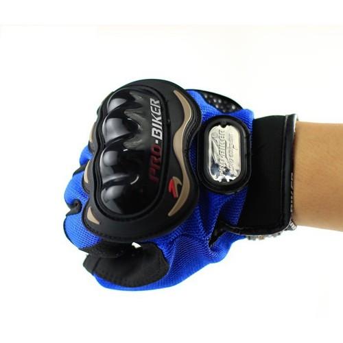 Găng tay gù hở ngón pro biker là sản phẩm dành cho phượt thủ trên mọi nẽo đường tp50365