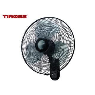 Quạt treo tường Tiross có điều khiển-TS9185 - TS9185 thumbnail