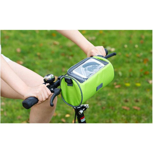 Túi đeo treo xe đạp để vật dụng để điện thoại dò map đi đường túi chống nước mưa cực xịn pp50294 hot