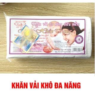Khăn vải Khô Đa năng Hiền Trang - mb03 thumbnail