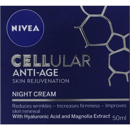 Kem dưỡng da chống lão hóa Nivea Cellular