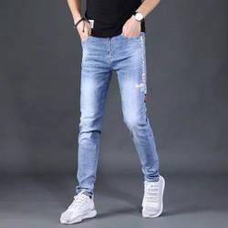 quần jeans nam hot trent